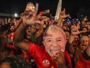 Parcela de eleitores que liga Lula a Haddad sobe de 39% para 64%, aponta Datafolha