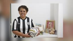 Torcedora ilustre do Comercial, Lurdinha morre aos 69 anos