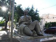 Monumentos de Campinas ignoram personagens femininas