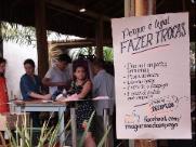 Magazine Desapego promove trocas de roupas e sapatos no Sesc Ribeirão