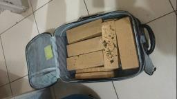 Polícia prende mulheres com 15 quilos de droga
