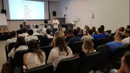 Programa de Residência do Grupo São Francisco forma profissionais especializados