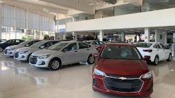 Agora, a Nova Chevrolet de Ribeirão Preto é JAVEP