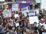 Araraquarenses vão às ruas contra reforma da previdência