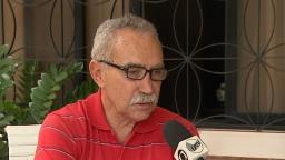 Morre ex-zagueiro Manoel, titular do histórico Botafogo de 1977