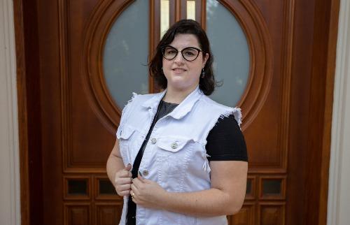 Marcela Garrido é blogueira e articulista do ACidade ON (Foto: Weber Sian / ACidade ON) - Foto: ACidade ON - Ribeirão Preto