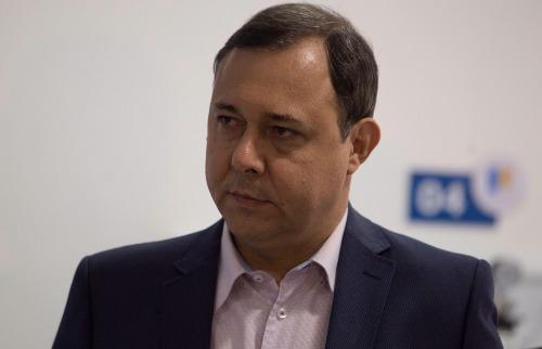 Weber Sian / A Cidade - Superintendente Marcelo Di Bonifacio: 'Mais segurança aos pacientes'