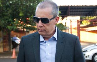 Weber Sian / A Cidade - 07.out.2016 - Marcelo Plastino, dono da Atmosphera, responde a processo por fraude em licitação e corrupção ativa