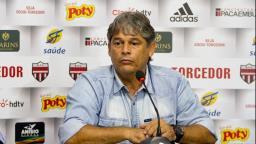 Morre Marcelo Veiga, ex-técnico do Botafogo
