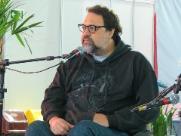 Marcelo Yuka, letrista d