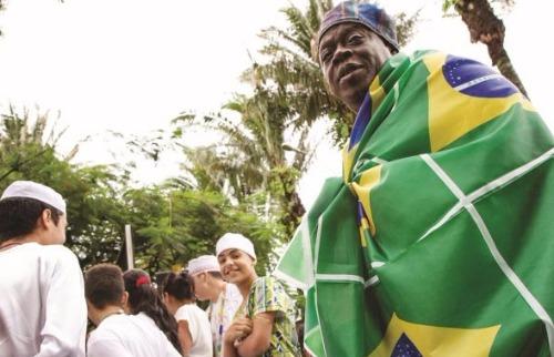 Da reportagem - Marcha da Consciência Negra em Araraquara acontece na segunda (20)