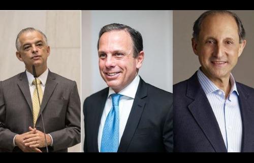 ACidade ON - Araraquara - Márcio França, João Dória e Paulo Skaff cumprem agenda em Araraquara nesta sexta-feira