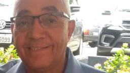 Motorista Ferreirinha morre após complicações da covid-19