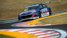 Velocidade: Piloto Marcos Gomes volta à pista na Stock Car
