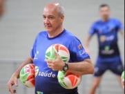 Técnico do Vôlei Ribeirão é o novo secretário de Esportes