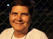 Maria mantém casa abrigo para 24 ex-moradores de rua