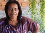 Morre mulher que teve 90% do corpo queimado em explosão de botijão