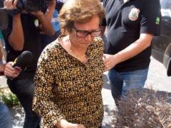 Maria Zuely está presa desde o dia 2 de dezembro - Foto: Weber Sian / A Cidade