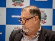Marinho Sampaio assume presidência do MDB em Ribeirão Preto