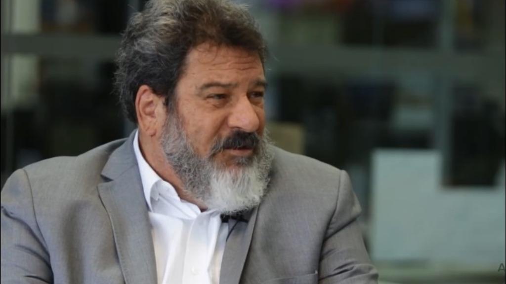 Mario Sergio Cortela (Imagem: Reprodução / ACidade ON) - Foto: ACidade ON - Ribeirão Preto