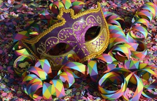 Bloco de rua vai sair após a data de carnaval para animar o público. - Foto: Pixabay