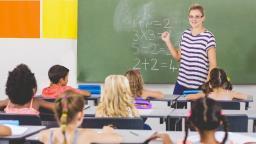 Pisa 2021: Matemática vai ser a principal matéria destacada