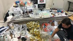 Homem é preso com R$ 1 mi em anabolizantes em Campinas