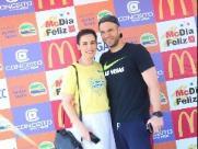 Confira quem participou do McDia Feliz 2019 em Ribeirão Preto