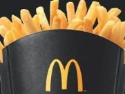 Rede de fast food faz promoção na Black Friday