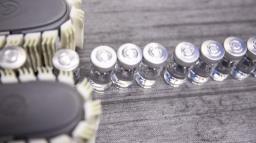 Butantan inicia produção de mais 5 milhões de doses de vacina