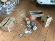 Polícia prende 10 suspeitos de furtarem remédios de animais
