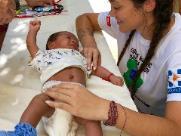 Projeto Barco da Saúde leva estudantes de medicina ao Pará