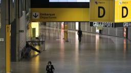 Câmara aprova MP que permite reembolso de passagem aérea