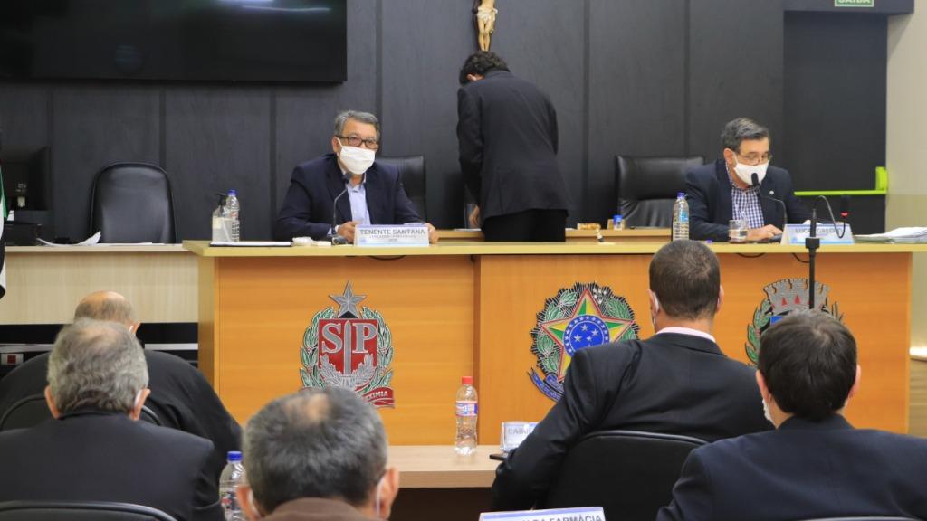 Medida foi discutida e aprovada nesta terça-feira (26) pela Câmara (Foto: Divulgação/Câmara) - Foto: Divulgação/Câmara