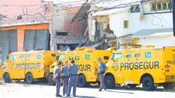 TJ aumenta pena de quadrilha que roubou R$ 51 mi em Ribeirão