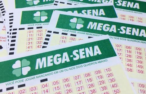 Mega-Sena - Foto: Divulgação