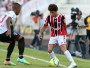 Botafogo comemora vitória em ação movida pelo meia Camilo