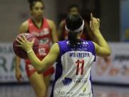 Vera Cruz vence Sesi-Araraquara e mantém 100% na LBF