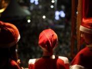 Meninos Cantores trazem mais tom ao Natal de Ribeirão Preto