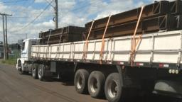 Policiais do Baep recuperam carga roubada avaliada em R$ 100 mil