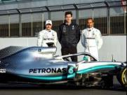 Mercedes abre temporada em busca do inédito hexa