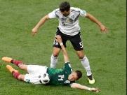 Alemanha entra em campo sob pressão no 10º dia da Copa