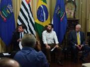 Felipe Elias Miguel assume Secretaria da Educação em Ribeirão Preto