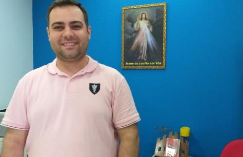 Milhares de fiéis devem celebrar o Dia de Nossa Senhora Aparecida em Araraquara - Foto: ACidade ON - Araraquara