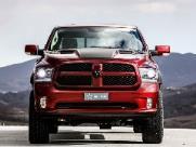 Militem RAM 1500 RX é modelo off-road americano com requinte e charme italianos