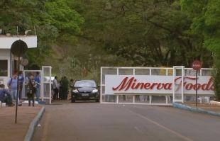 Carlos Trinca / EPTV - Frigorífico Minerva Foods