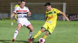 Mirassol vence o Botafogo pela sétima rodada do Paulistão
