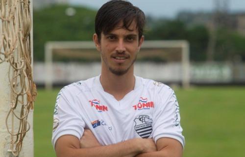 Matheus Urenha / A Cidade - Meia Mirray aprimorou forma física para se destacar como Camisa 10