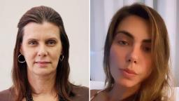 Covid: Mãe da filha de Datena deixa a UTI em Ribeirão Preto