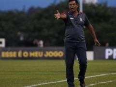 Com Moacir Júnior, Bota soma quatro pontos em quatro jogos - Foto: Rogério Moroti / Agência Botafogo